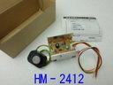 本多電子 エコーテック ジアミスト 超音波霧化ユニット(2.4MHz) HM-2412(水のみ対応)