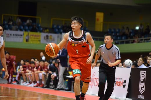 三遠地域からバスケットボールの新たな時代に羽ばたく!