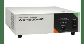 超音波洗浄機ws-1200