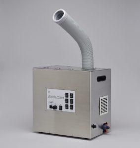 超音波霧化器ジアミストJM-1000