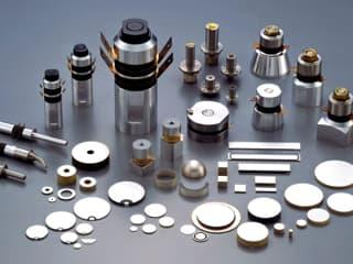圧電セラミックス
