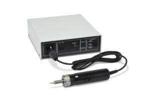 超音波カッターZO-80本体写真