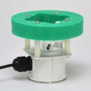 投込み型超音波振動子HM-17振動子交換