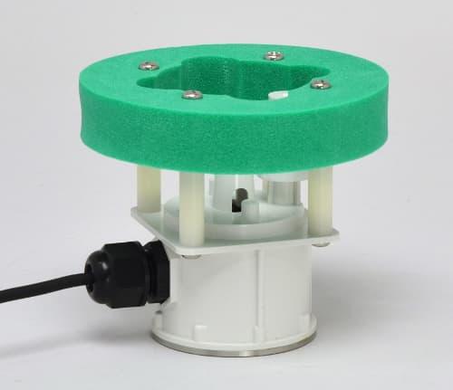投込型超音波霧化器HM-17