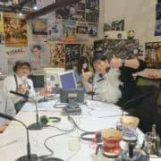 明日のエコーテックもけ部コーナーは、豊川高校です!