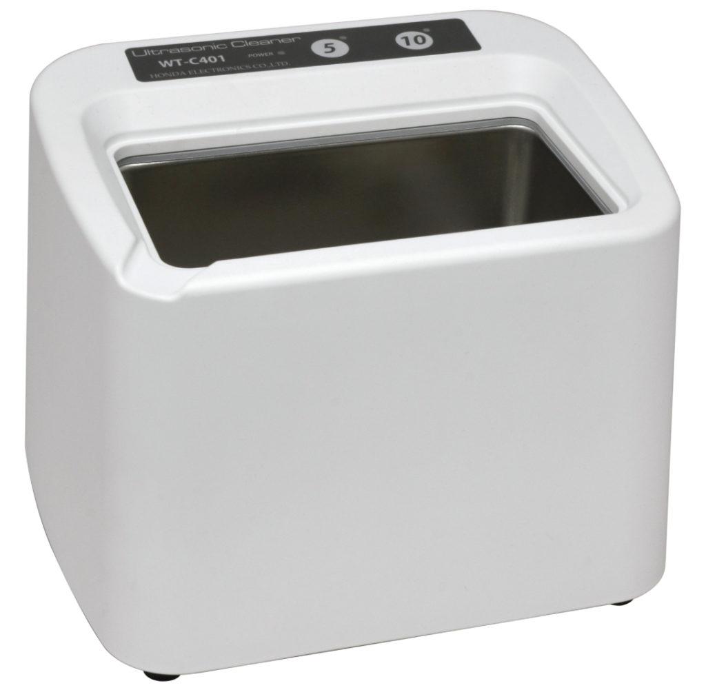 超音波洗浄器WT-C401