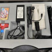 ホビー用超音波カッターZO40系のキャリングケース変更
