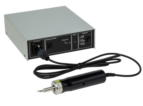 海外向けモデル ホビー用超音波カッターZO-95