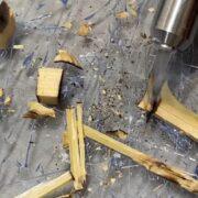 竹切断や竹加工をホビー用超音波カッターで出来るか?